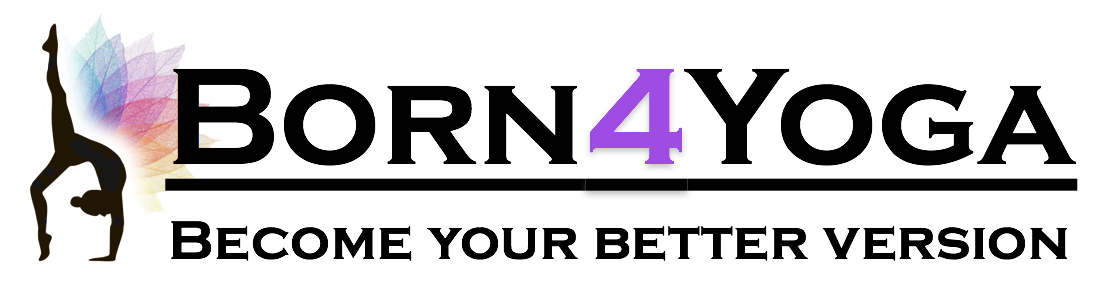 Born4Yoga